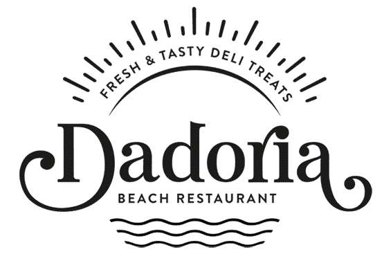 Dadoria Beach Restaurant Stockelache See
